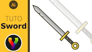 [YaS²][illustrator][tutoriel] sword