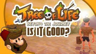 Tree of life // is it good?