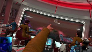 Star Trek: Bridge Crew: VRodeo