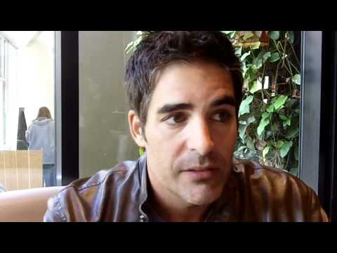 DAYS OF OUR LIVES' star Galen Gering at DAY OF DAYS 2011
