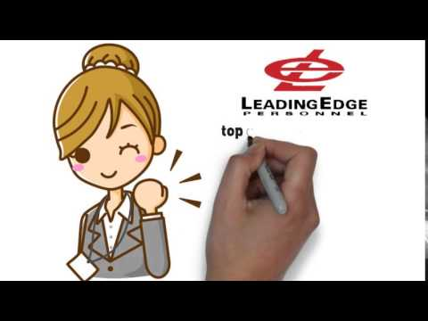 LeadingEdge Personnel - Austin, TX - Temporary Staffing Agency, Temp Agency