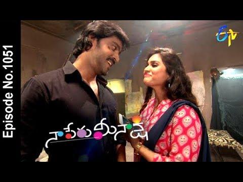Naa Peru Meenakshi | 5th June 2018 | Full Episode No 1051 | ETV Telugu