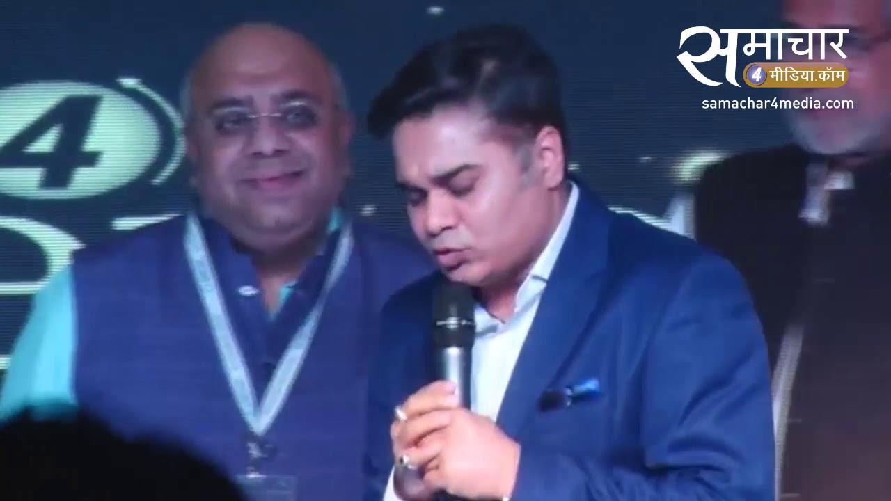 enba 2018: रवीश कुमार का पत्रकारों पर कटाक्ष, अमिष देवगन-अंजना ओम कश्यप ने दिया यूं जवाब...