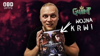Unboxing Press Kita od CD Projekt RED - Wojna Krwi!