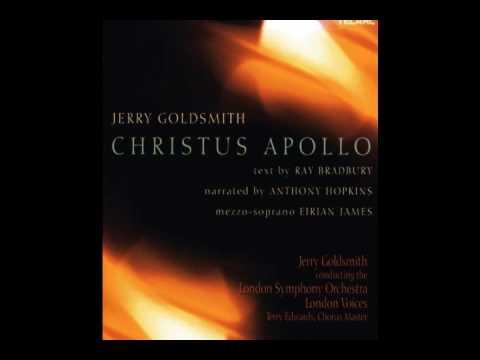 Jerry Goldsmith - Fireworks (A Celebration of Los Angeles)