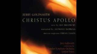 Jerry Goldsmith - Fireworks (A Celebration of Los Angeles)