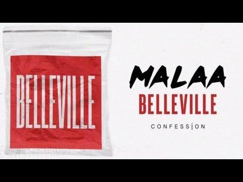 Malaa - Belleville | CONFESSION