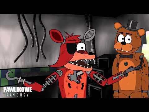 5 AM at Freddy's: The Prequel (Dubbing PL)
