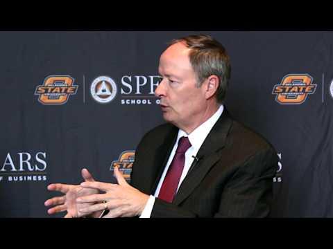Dean Eastman Interviews General Keith Alexander
