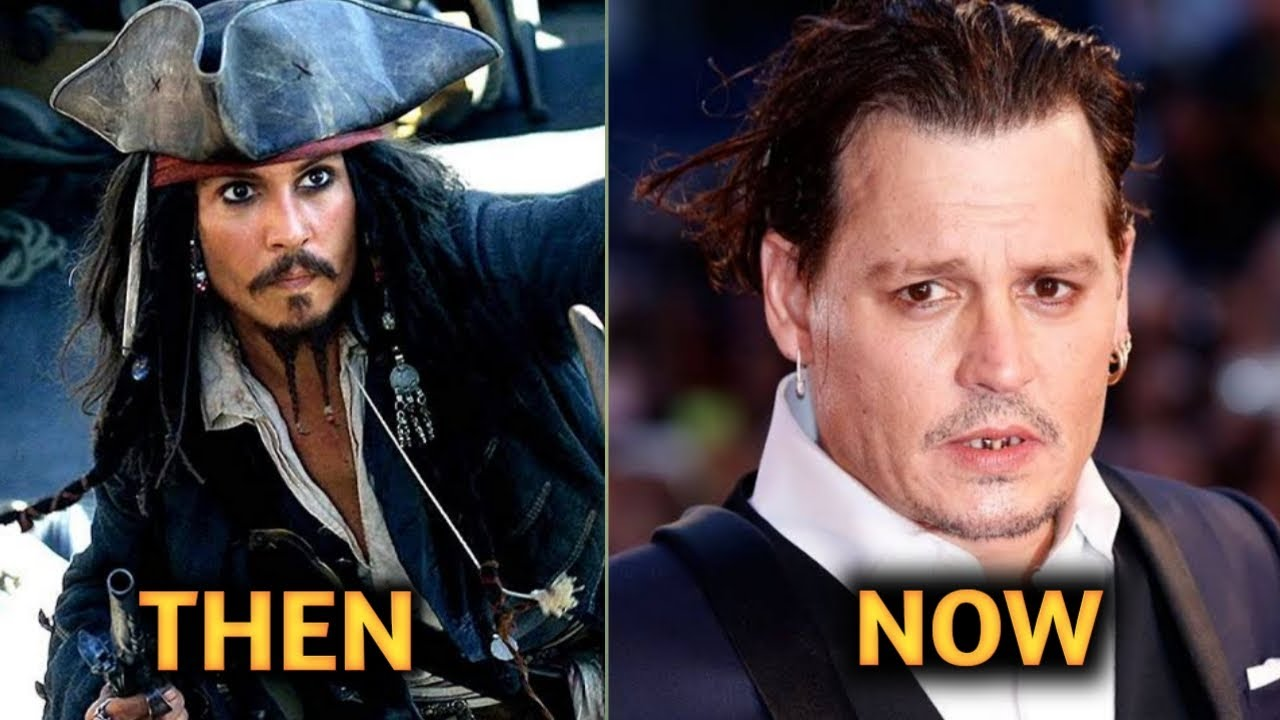 Download Pirates of the Caribbean Cast: Then and Now (2003 vs 2020)