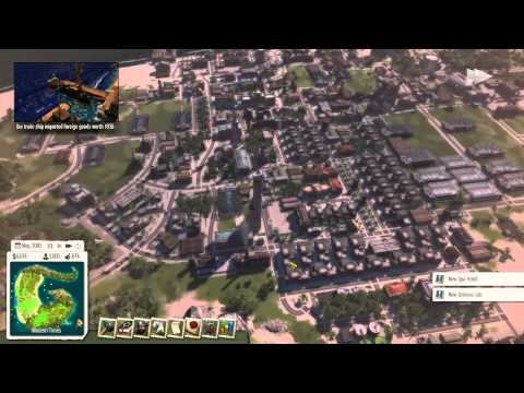 Tropico 5: Military Dictatorship 19