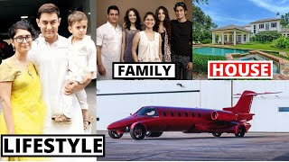 Aamir Khan Lifestyle 2021, Wife, Divorce, Son, House, Salary, Income, Net Worth & Car Collection
