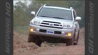 Motoring TV 2004 Episode 10