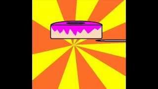 Jelly Doughnut Song - Original Upload