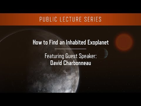How to Find an Inhabited Exoplanet