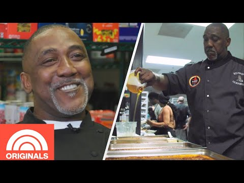 Homeless United States Veteran Becomes Business Owner | TODAY Originals