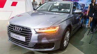 ГБО на   Audi A6 1 8 TFSI  2014 Бигаз Одесса