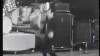 The Animals Boom Boom live at Wembley, 1965