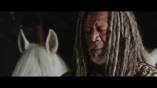Бен-Гур / Ben-Hur (2016) Второй дублированный трейлер HD