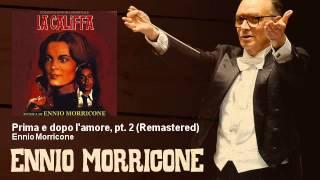 Ennio Morricone - Prima e dopo l