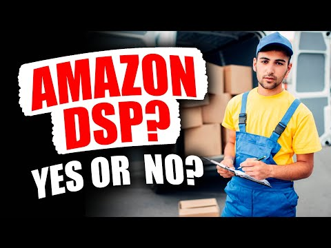 5 Reasons to NOT Invest in the Amazon Delivery Business