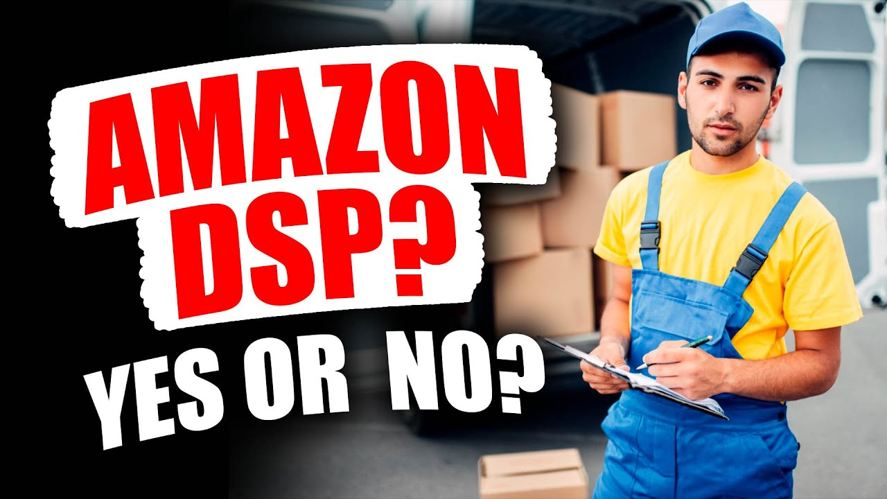 5 Reasons to NOT Invest in the Amazon Delivery Franchise (DSP Business)