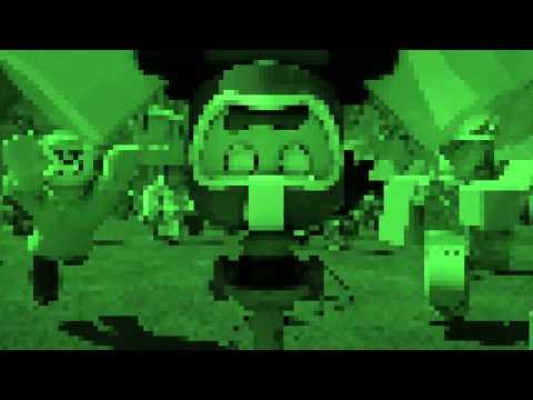 Roblox Anthem But It's 8-bit