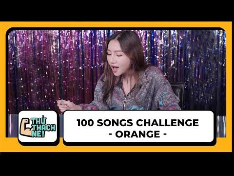 Orange Hát 100 Bài Hit Thế Giới, Giọng Hát Live Cực đỉnh Khiến Ai Cũng Phải Thán Phục  | Yeah1 News