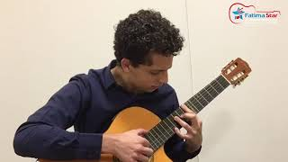 Bachianinha nº1 - CHRTISTIAN - Festival Live 2020 - 06/12/2020 - Academia de Música Fátima Star