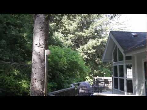 Turtle Rock Resort & RV Park - Gold Beach, Oregon