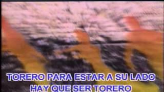 JULIO IGLESIAS Y EL PUMA TORERO