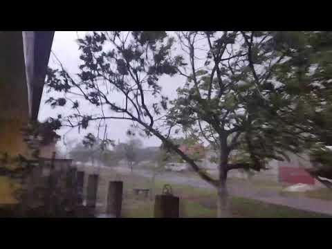 Olujno nevreme- Srpski Itebej 17.09.2017