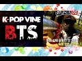 Download Random BTS Trash Vine 2 - Shoot'em right there! MP3 song and Music Video
