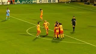 2019年5月22日 ルヴァンカップ第6節 ジュビロ磐田vs清水エスパルスの試...