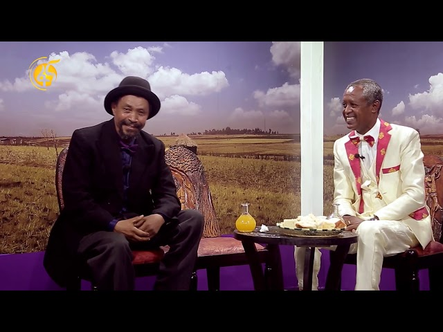 Ethiopia: Interview With Comedian Lemeneh Tadese