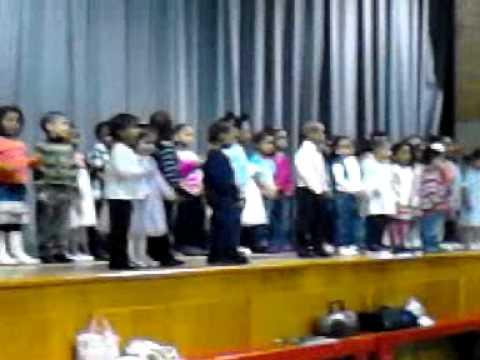 Midwood Catholic Academy Nursery Assembly