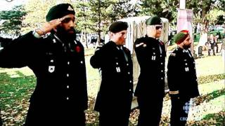 CBC Coverage of Annual Sikh Remembrance Day