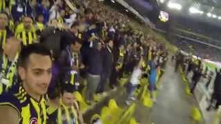 Fenerbahçe Stadı - Yaşa Fenerbahçe