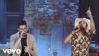 Bruno & Barretto - Vou Beber De Novo (Ao Vivo)