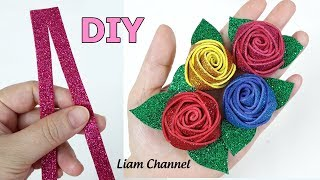 How to make Roses easy | Liam Channel