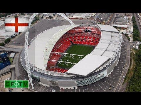 Wembley Stadium - London