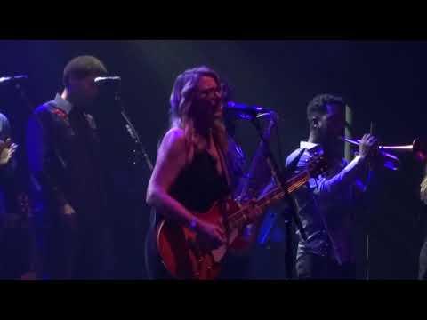 Anyhow - Tedeschi Trucks Band September 28, 2019