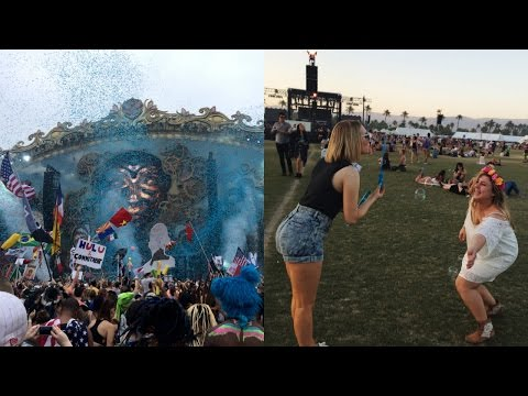 MY MUSIC FESTIVAL EXPERIENCES + TIPS! | Lindsey Hughes