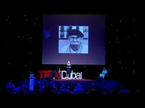 TEDxDubai 2011 | Danae Ringelmann | Leveling the Funding Playing field one dollar at a time