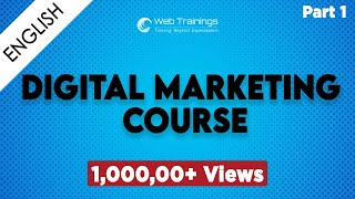 Digital Marketing Tutorials for Beginners (Step by Step) - Part 1