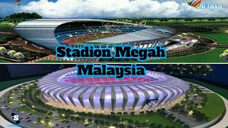 8 Stadion terbesar di malaysia menurut kapasitasnya. MP3