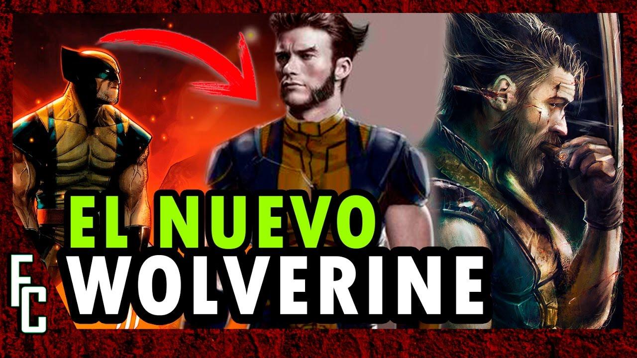 El nuevo Wolverine - Candidatos