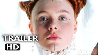 THE GREEN KNIGHT Trailer 2 (2021) Alicia Vikander, Dev Patel Movie