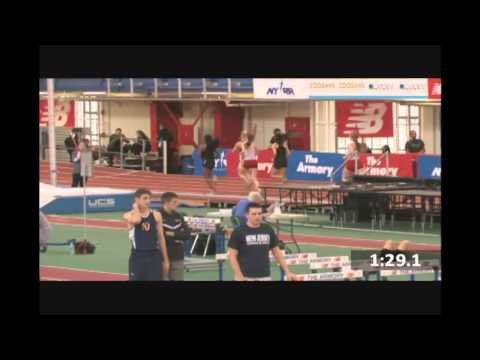 New Jersey Athletic Conference Track & Field Championships