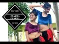 Chamma Chamma Trap Remix belly fusion (In Collab with Sinja Studios)